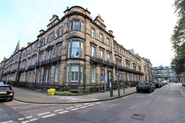 Thumbnail Flat to rent in Rothesay Place, Edinburgh