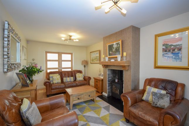 4 bedroom detached house for sale in Knocknacarry Road, Cushendun, Ballymena