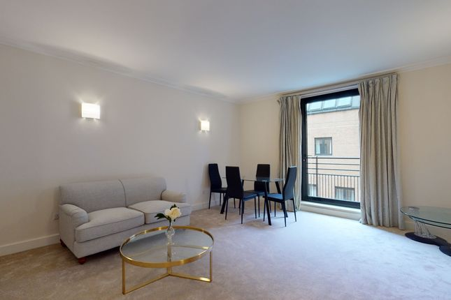 Thumbnail Flat to rent in Cromwell Road, Point West, South Kensington