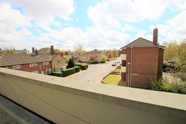 2 bed maisonette for sale in Johnson Place, Norwich NR2