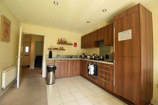 Kitchen of Gweal Avenue, Reading, Berkshire RG2