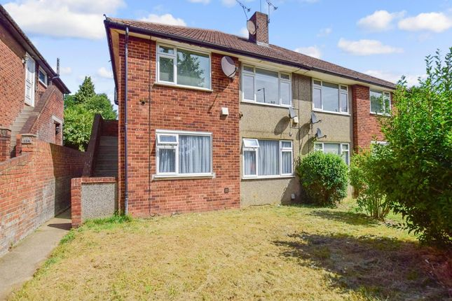 2 bed maisonette to rent in Rochester Drive, Bexley DA5