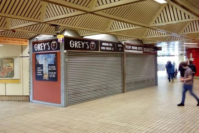 Thumbnail Retail premises to let in Monument Metro Concourse, Monument Mall