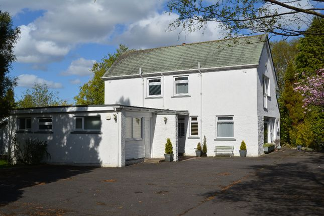 Thumbnail Detached house for sale in 9, Ercall Road, Brightons, Falkirk