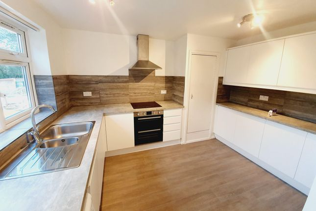 Thumbnail Flat to rent in Farquhar Road, Edgbaston, Birmingham