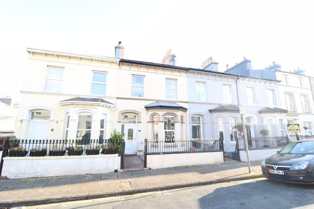 Thumbnail Terraced house to rent in Oxford Street, Douglas, Isle Of Man