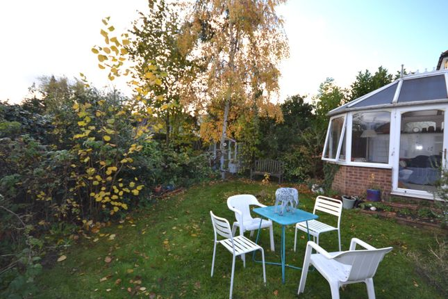 Garden of Barnfield Avenue, Kingston Upon Thames KT2