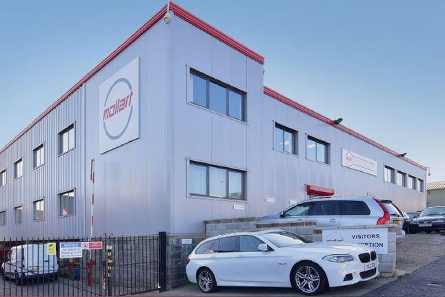 Thumbnail Commercial property to let in 106 & 108 Roebuck Road, Chessington, Surrey