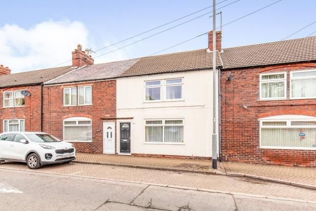 Front of Stoneyford Road, Stanton Hill, Sutton-In-Ashfield, Nottinghamshire NG17