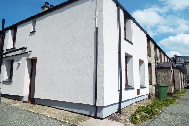 Thumbnail Property to rent in Green Terrace, Deiniolen, Caernarfon