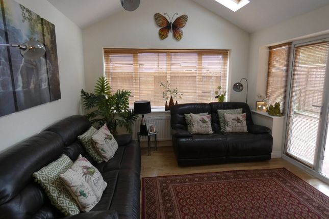 Thumbnail Detached house for sale in Wood Street, Middlestone Moor, Spennymoor