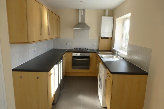Kitchen of 11 Woodstock Court, Woodstock Road, Toton, Nottingham NG9