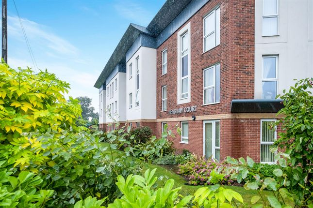 Thumbnail Flat for sale in Henshaw Court, Chester Road, Castle Bromwich, Birmingham, West Midlands