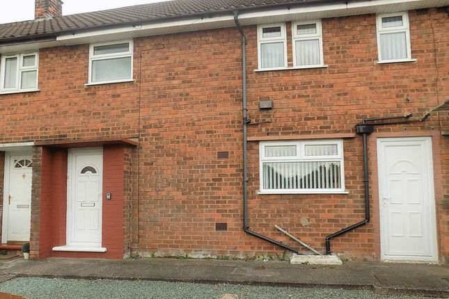 3 bed terraced house to rent in Southfields Road, Stafford