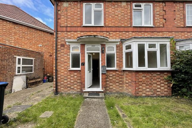 Thumbnail Terraced house to rent in Carlyon Road, London, Wembley
