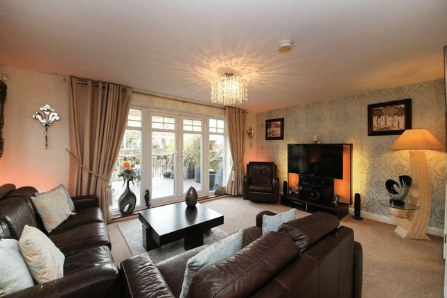 Thumbnail Terraced house for sale in Gardinar Close, Standish, Wigan