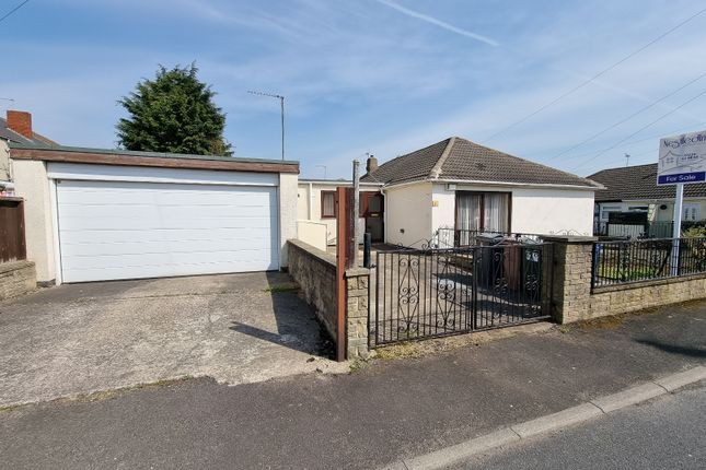 1 bed bungalow for sale in Kingsway Grove, Thurnscoe, Rotherham S63