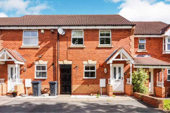 Thumbnail Terraced house for sale in Varley Road, Pype Hayes, Birmingham