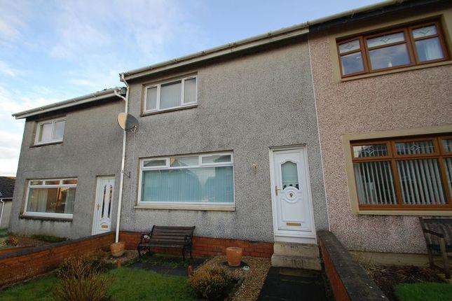 Thumbnail Terraced house for sale in Springhill Road, Douglas, Lanark