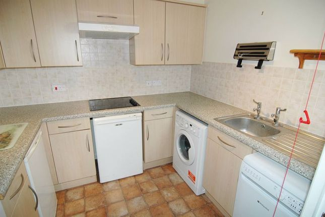 Kitchen of Wade Wright Court, Downham Market PE38