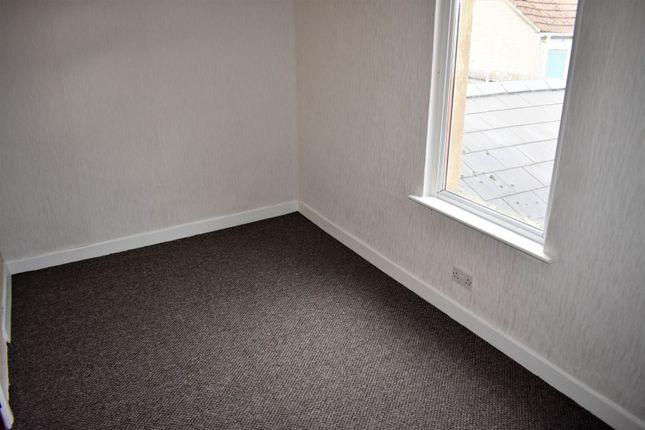 Bedroom Two of Oakley Street, Belfast BT14