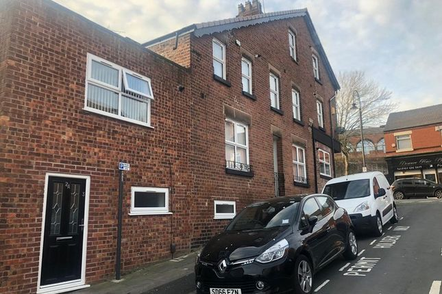 Thumbnail Commercial property for sale in Kemble Street, Prescot