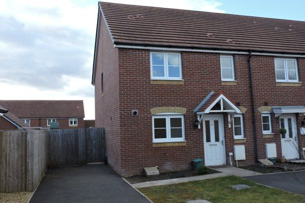 3 bed property to rent in Parc Penderi, Penllergaer, Swansea SA4