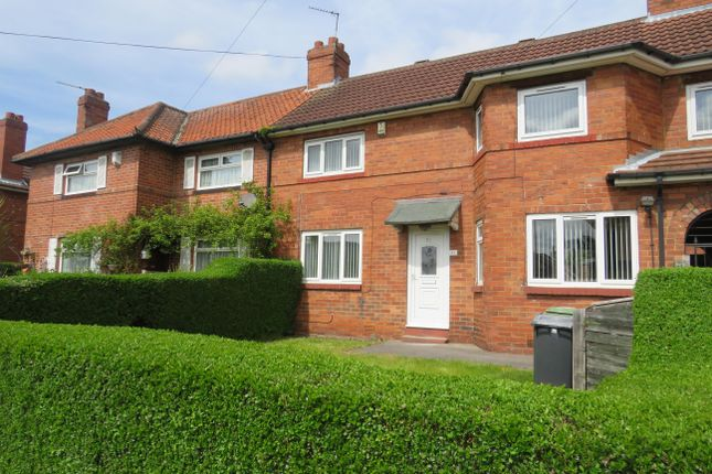 Thumbnail Property to rent in Hollin Park Road, Gipton, Leeds