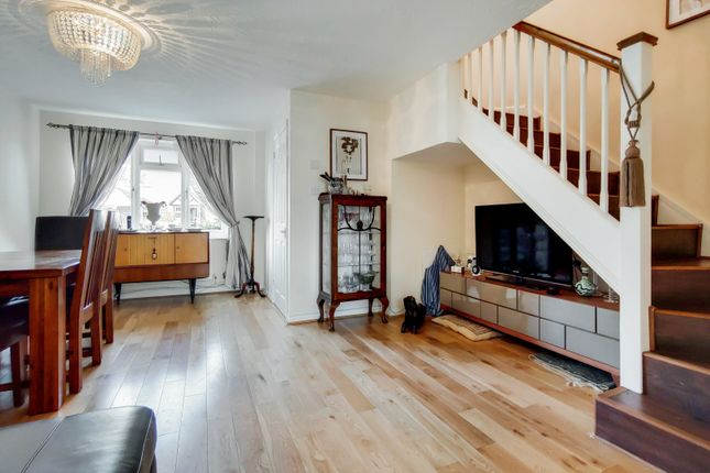 Semi-detached house for sale in Bankside Close, Isleworth