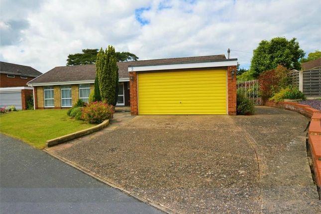 Thumbnail Detached bungalow to rent in Grangewood, Wexham, Buckinghamshire