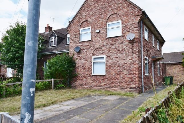 3 bed semi-detached house to rent in Hatton Road, Blacon, Chester CH1