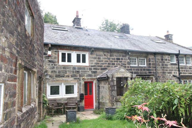 Thumbnail Terraced house for sale in Scaitcliffe, Todmorden