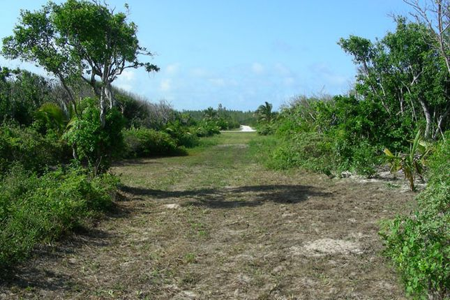 Land for sale in Portion Of Lot 6, Gilpin Point, Abaco, The Bahamas