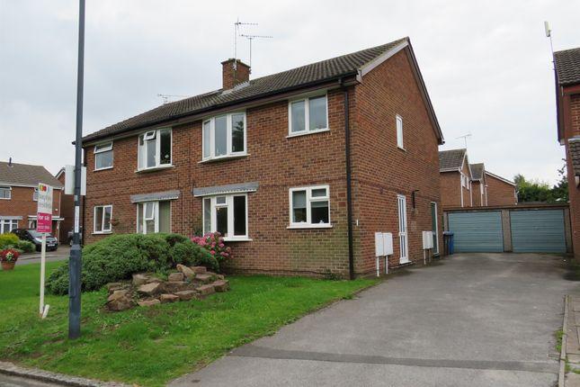 Flat for sale in Malvern Close, Mickleover, Derby