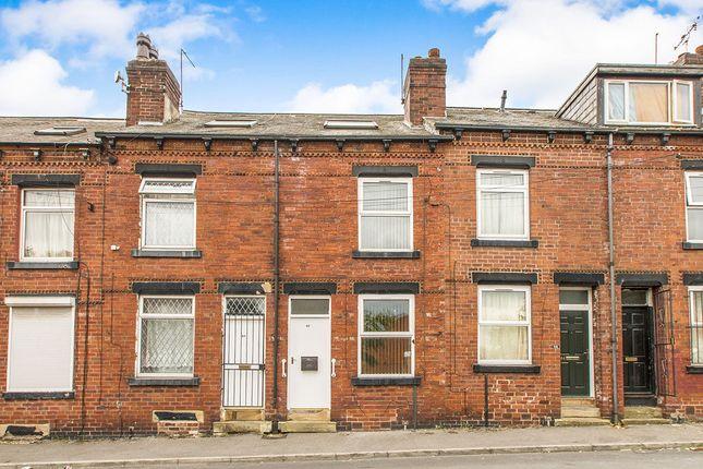 Thumbnail Terraced house to rent in Ingleton Street, Leeds