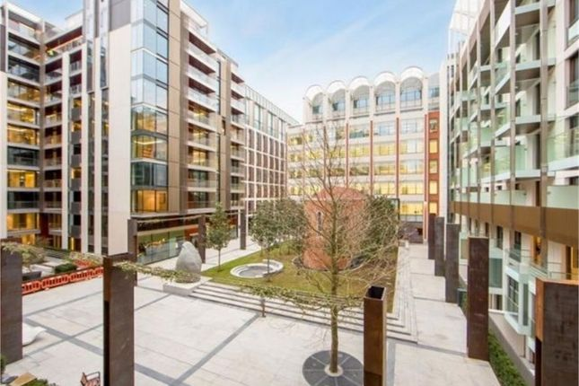 Thumbnail Flat for sale in Pearson Square