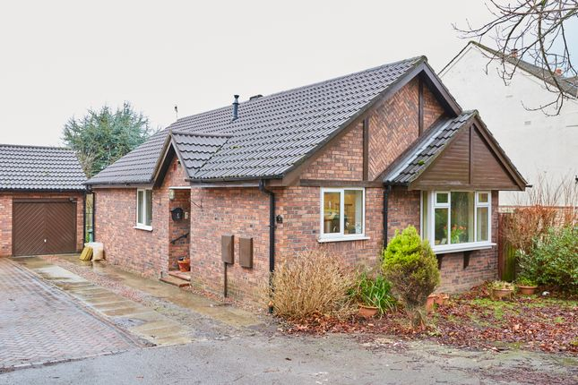 Thumbnail Detached bungalow for sale in 2 Pegholme Drive, Otley