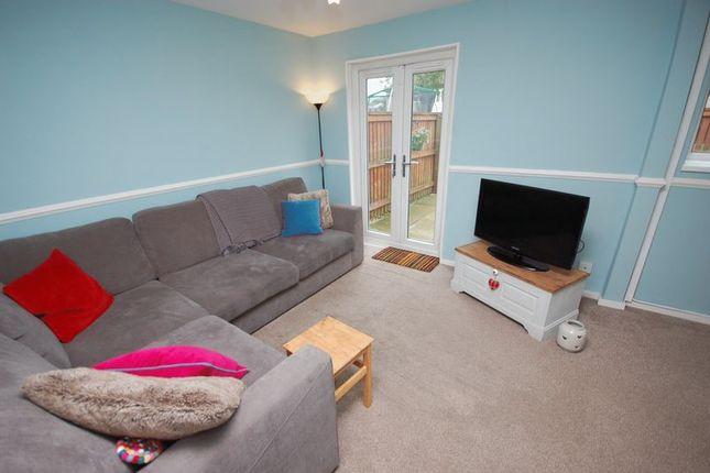 Lounge of Mallard Court, Killingworth, Newcastle Upon Tyne NE12