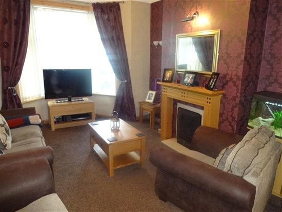 3 bed property for sale in Roose Road, Barrow In Furness