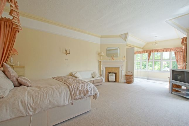 Master Bedroom of Plymouth Drive, Barnt Green, Birmingham B45