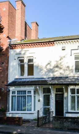 Thumbnail Terraced house for sale in Lightwoods Hill, Bearwood