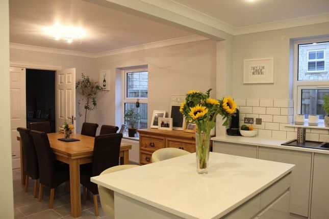 Thumbnail Detached house for sale in Poppy Close, Calne