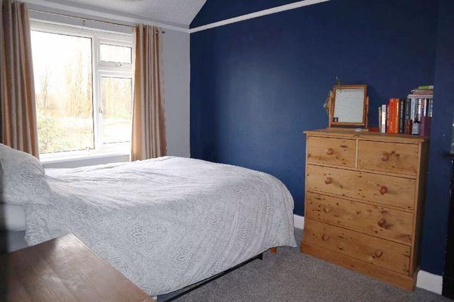 Bedroom One of Belgrave Road, Dresden, Stoke-On-Trent, Staffordshire ST3