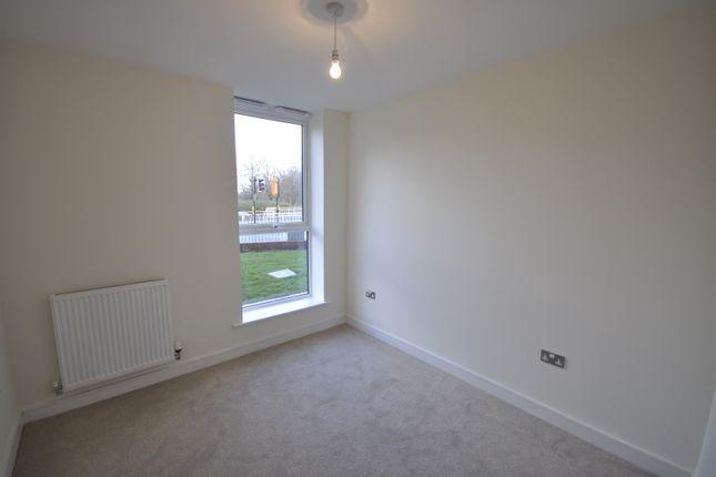 Bedroom 2 of Somerset Close, Derby DE22