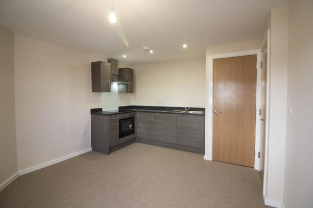 Thumbnail Flat to rent in Bamlett House, Station Road, Thrisk, North Yorkshire