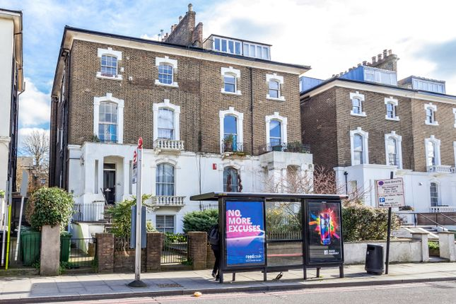 Thumbnail Flat for sale in Camden Road, Camden Town