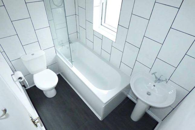 Bathroom of Bankfield Court, Aintree Road, Thornton-Cleveleys FY5