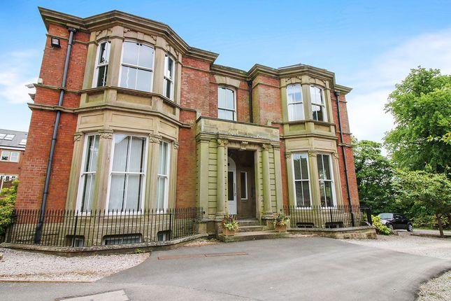 Thumbnail Property to rent in Woodlands Corner Lilford Road, Blackburn