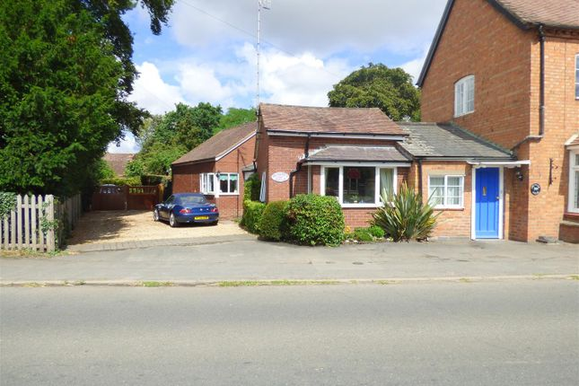 Thumbnail Bungalow for sale in Station Road, Salford Priors, Evesham