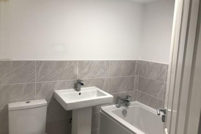 Apartment 1, 2-3 Hamilton Square, Birkenhead, Merseyside, CH41 6Aq (6)